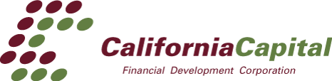 California Capital Financial Development Corporation, Logo