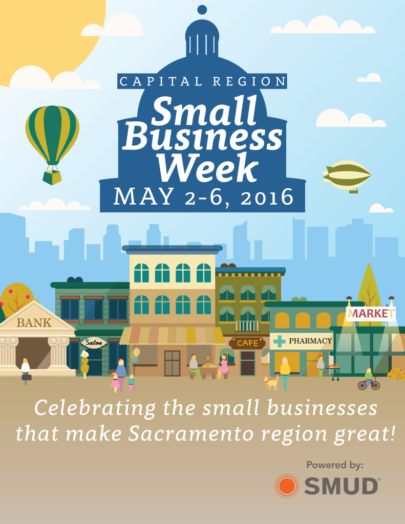 Capital Region Small Business Week