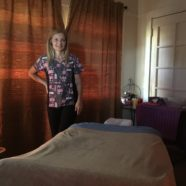 Meet Katrina Snoke of Married To Massage!