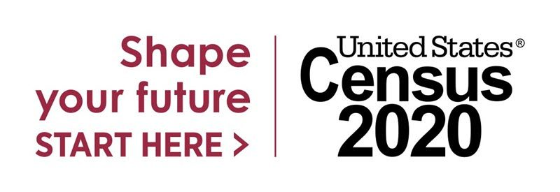 Census 2020 Shape your Future